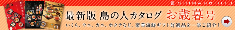 カタログ秋号